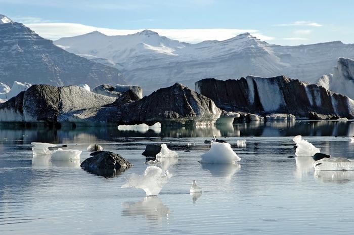 исландия национальный парк Ватнайёкюдль фото 1 (700x465, 243Kb)