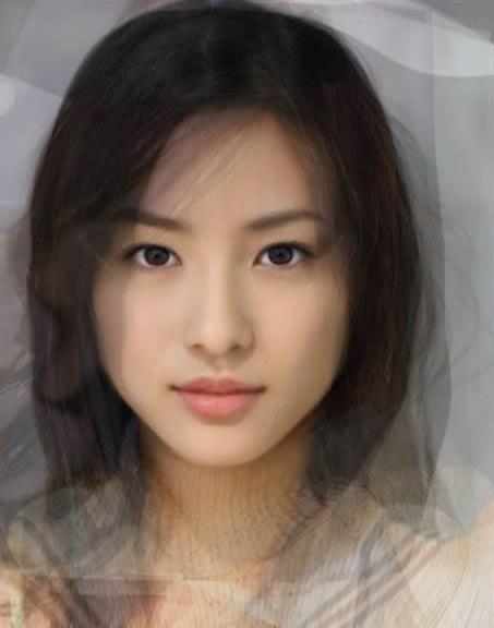 Корейские актрисы, биография, дорамы, фотографии