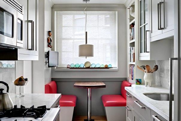 кухня отражение 9566616