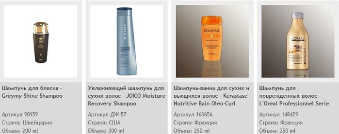 Отражение солнца в волосах или секреты профессионального шампуня (4) (700x277, 134Kb)