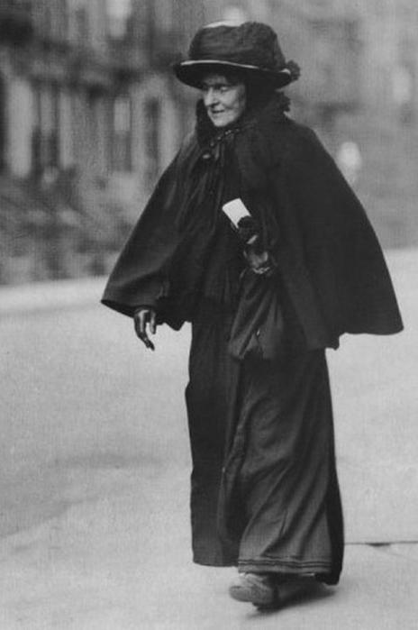 гетти грин ведьма с уолл-стрит фото 3 (464x700, 129Kb)