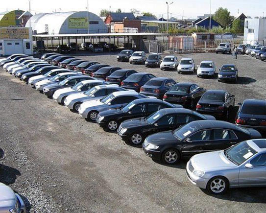 Растаможивание автомобиля в Украине: чем дальше, тем все сложнее и сложнее.