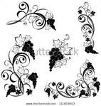 Превью stock-vector-grapevine-vector-wine-design-elements-111803603 (447x470, 131Kb)