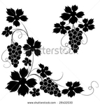 Превью stock-vector-decorative-elements-from-the-vine-on-a-white-background-28432030 (450x470, 98Kb)