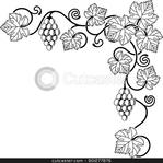 Превью 901277876-Grape-vine-design-element (450x451, 109Kb)