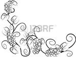Превью 9029532-grape-vine-background-with-copy-space (400x300, 70Kb)