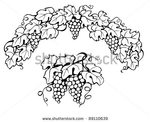 Превью stock-vector-vine-leaves-black-painting-89110639 (450x367, 100Kb)