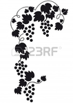 Превью 7821670-silhouette-grapes (283x400, 56Kb)