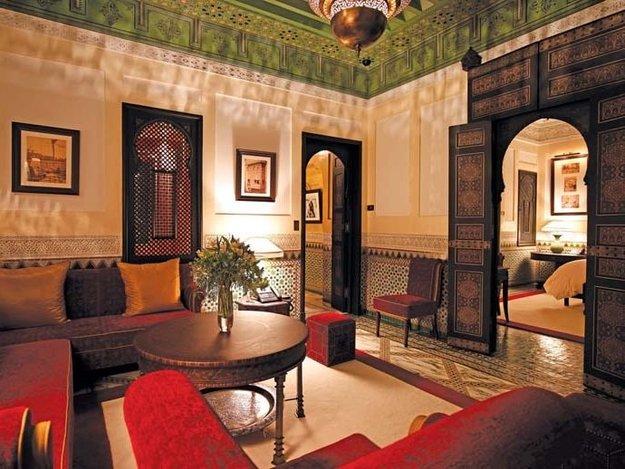 марокканский стиль в интерьере фото 11 (625x469, 295Kb)