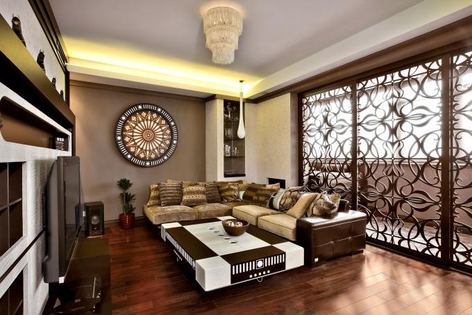 марокканский стиль в интерьере фото 14 (680x453, 328Kb)