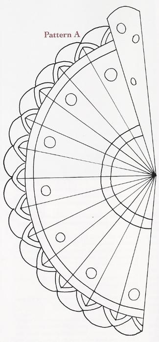 Декорирование и точечная роспись - имитация кружева (28) (325x700, 169Kb)