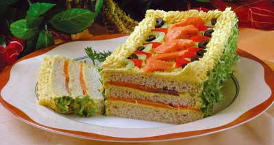 бутербродный торт 2 (400x212, 92Kb)