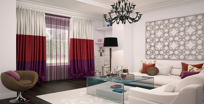 Cortinas - tendencias de la moda 2014 (16) (700x356, 226Kb)