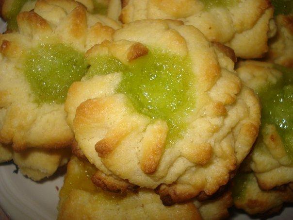Печенье курабье. (604x453, 48Kb)