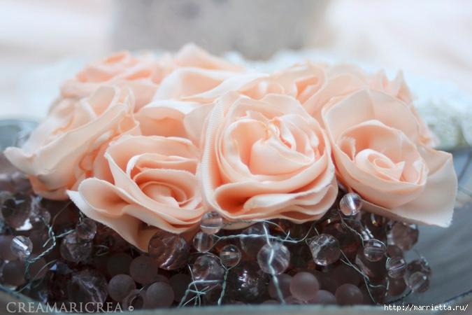 Ванильные розы из шелка. Мастер-класс (4) (675x450, 182Kb)