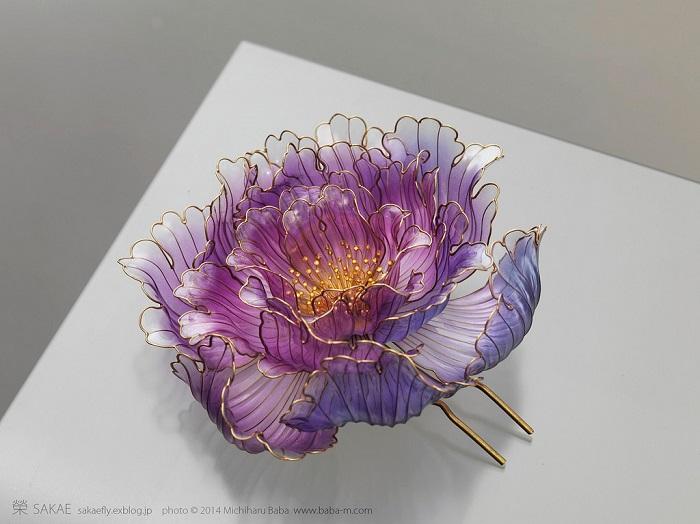 floral-kanzashi-by-sakae-8 (700x524, 98Kb)
