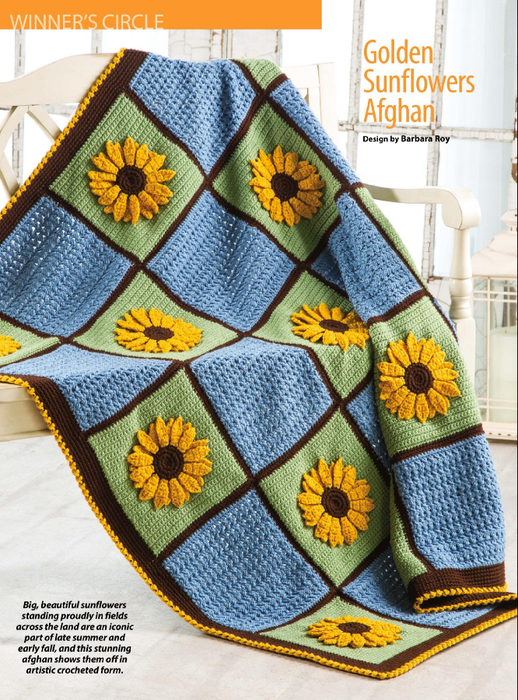 Crochet World - August 2014_6 (518x700, 558Kb)