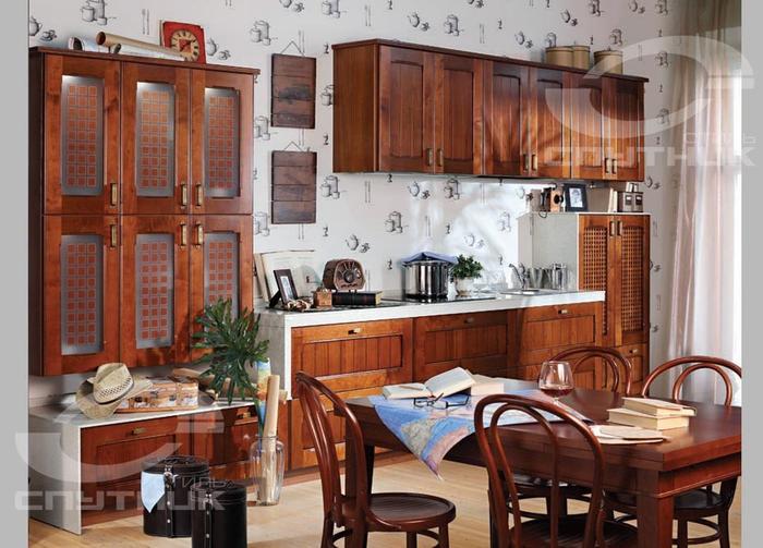 Кухонная мебель от фирмы СПУТНИК стиль (1) (700x503, 526Kb)