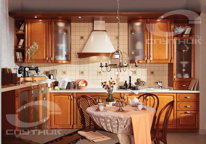Кухонная мебель от фирмы СПУТНИК стиль (7) (700x490, 511Kb)