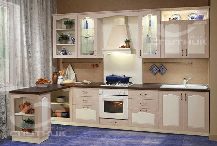 Кухонная мебель от фирмы СПУТНИК стиль (10) (700x471, 476Kb)