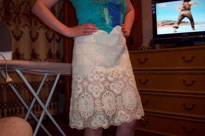 一条漂亮的裙子 - maomao - 我随心动