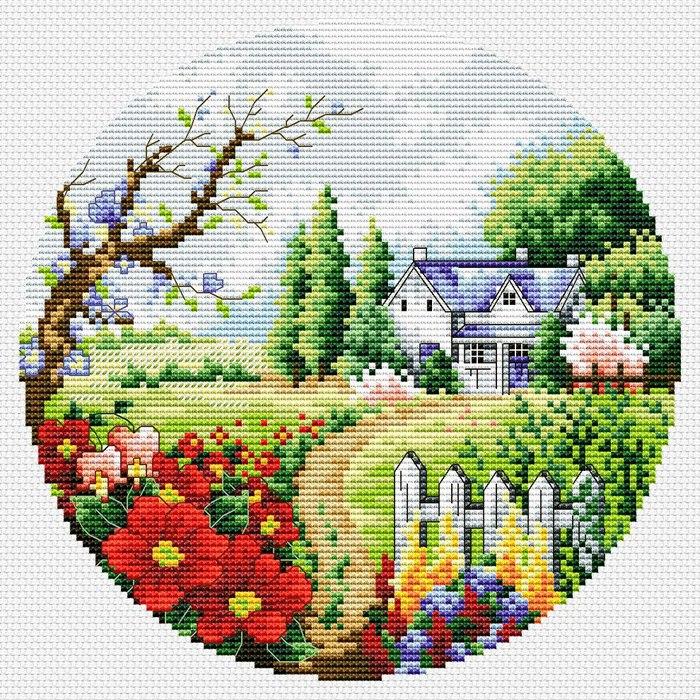 весна1 (700x700, 242Kb)