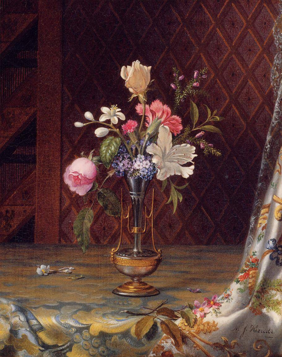 MartinJohnsonHeade-VaseofMixedFlowers2 (553x700, 513Kb)