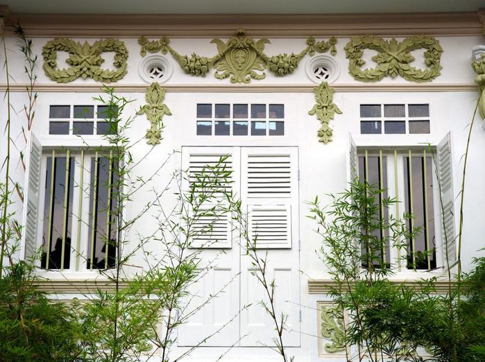 Изысканная и элегантная резиденция в Сингапуре (3) (700x522, 452Kb)