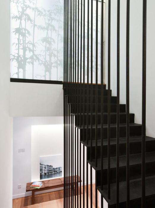 Изысканная и элегантная резиденция в Сингапуре (9) (522x700, 240Kb)