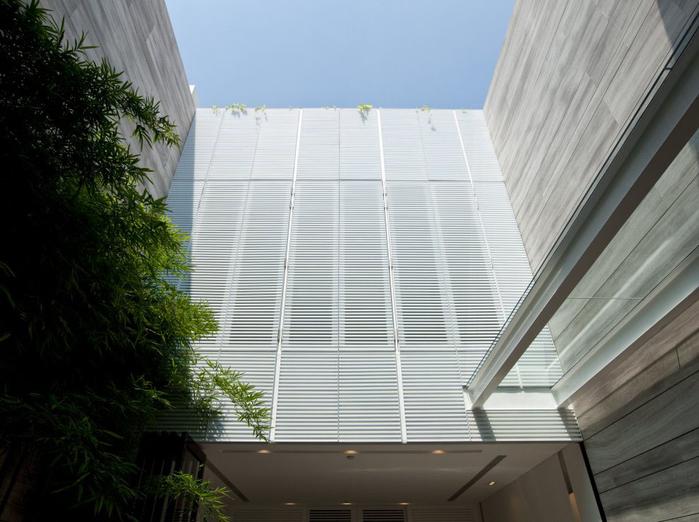 Изысканная и элегантная резиденция в Сингапуре (15) (700x522, 304Kb)