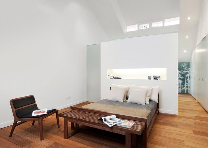 Изысканная и элегантная резиденция в Сингапуре (21) (700x498, 237Kb)