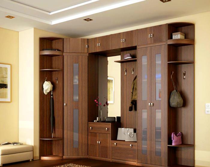 Мебель для прихожей комнаты в Украине: качественно и недорого!