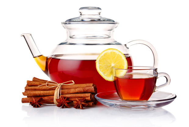 чай с корицей для похудения рецепт