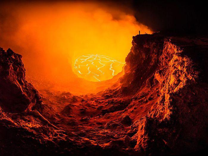 Вулканическое селфи (700x524, 63Kb)