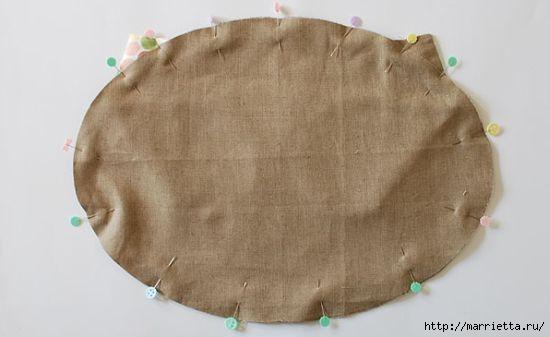 Детская подушечка из лоскутков - СОБАЧКА (10) (550x337, 62Kb)