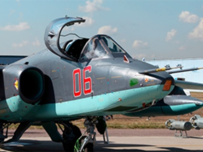 СУ-25 укров (400x300, 40Kb)