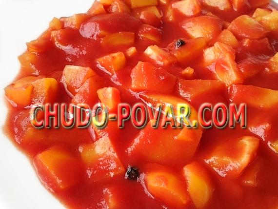 салат из перца (570x428, 280Kb)