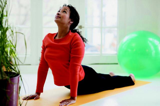 йога для похудения видео уроки смотреть