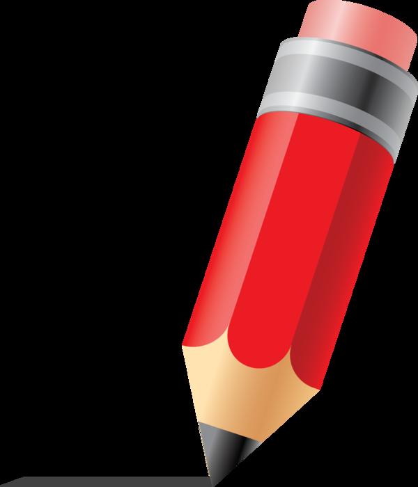 Как сделать в фотошопе карандаш