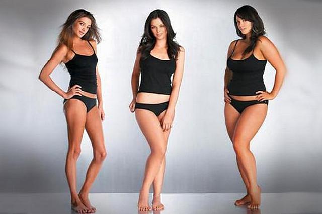 толстые ноги у женщин как похудеть
