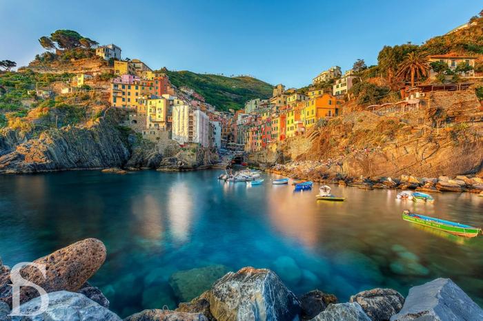 Риомаджоре италия фото 5 (700x466, 447Kb)
