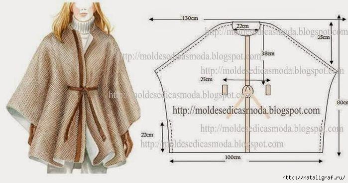 Сшить пальто женское своими руками