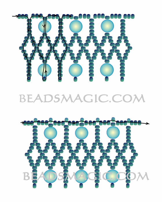 free-beading-tutorial-necklace-blue-2 (560x700, 286Kb)