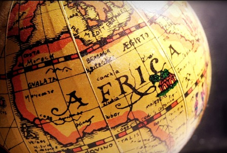 Ах, как я скучаю за Африкой…