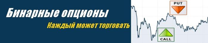 Россия повально заинтересовалась бинарными опционами!