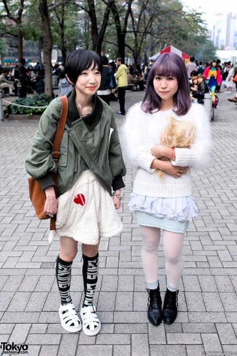 современная японская мода фото 2 (466x700, 348Kb)