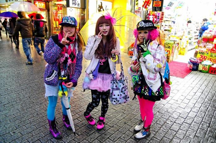 современная японская мода фото 4 (700x464, 467Kb)