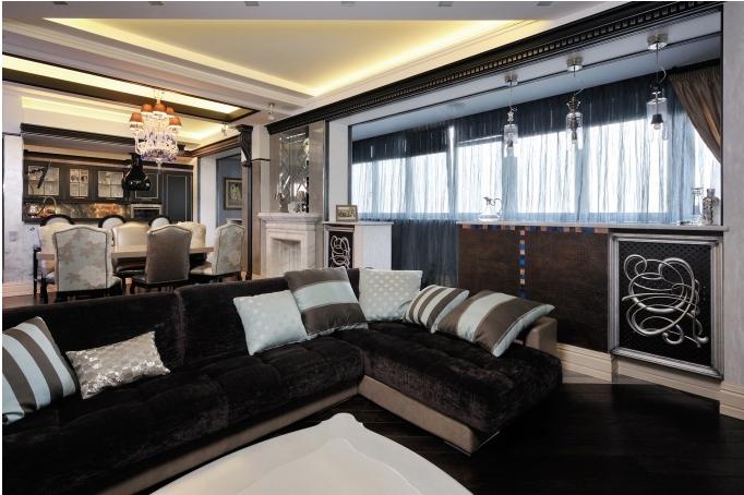 дизайн дома в классическом стиле, классика интерьер фото, дизайн интерьера классика, дизайн интерьера классика дизайнер, /3978851_09 (682x454, 235Kb)