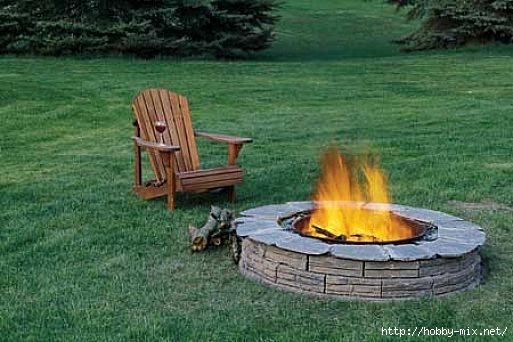 Small-Outdoor-Fire-Pit-Design (513x342, 120Kb)