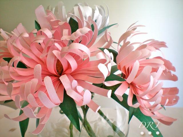 Flores de Papel DRI (640x480, 290Kb)
